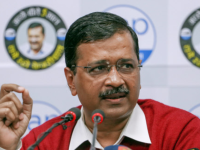 Arvind Kejriwal's daughter: Father taught us Bhagavad Gita, is that terrorism?