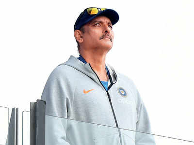 Ravi Shastri: My endeavour would be to leave the team in a happier place