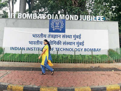 IIT Bombay declares closure of academic session