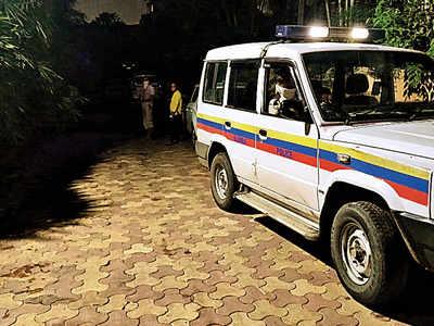 Police bust weekend parties in Aarey Colony, book 33 people