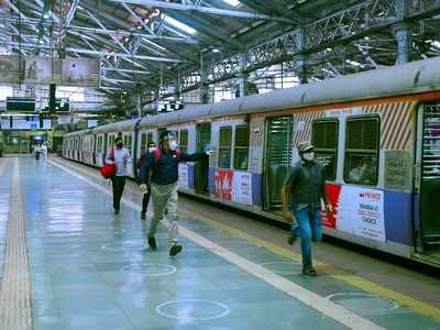 Local train to soon start for all? Govt proposes slots for the general public