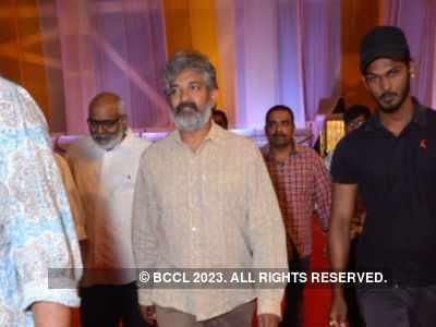 SS Rajamouli adds new cast members to Alia Bhatt, Ajay Devgn's Telugu debut 'RRR'