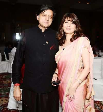 Shashi Tharoor booked for abetment to suicide of wife Sunanda Pushkar: Will it affect his and Congress's reputation?