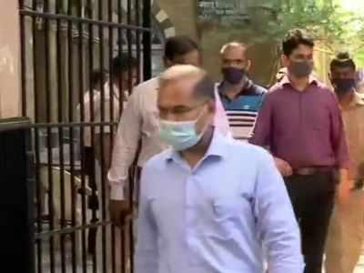 Antilia bomb scare: NIA court sends Sachin Vaze's aide Riyaz Qazi to custody till April 16