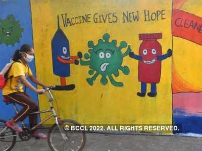 COVID-19 Tracker: Dharavi reports 76 new positive cases in last 24 hours