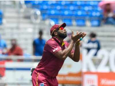India vs West Indies 2nd T20: Kieron Pollard fined for disobeying umpire's instructions