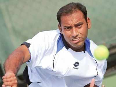 Pakistan has only 40 per cent chance of beating India in Davis Cup