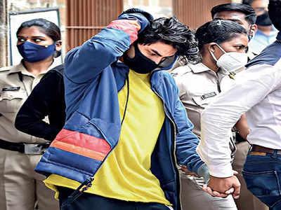 Aryan Khan arrest: Celebs in solidarity