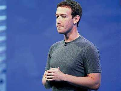 Should Mark Zuckerberg quit as Facebook CEO?