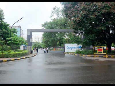 Capgemini asked to revoke forced leaves
