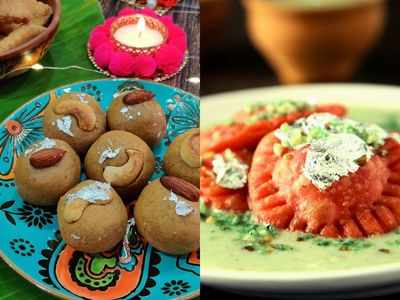 Diwali Special Recipes: Easy Sweets and Snacks' recipes to light up your festival