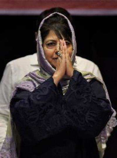 Kathua rape and murder case: Jammu and Kashmir CM Mehbooba Mufti asks for fast track court to finish trial in 90 days