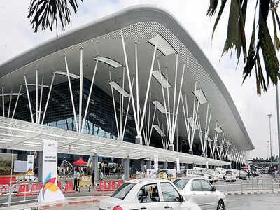 Shop till you drop and pay no taxes at Bengaluru airport