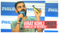 Virat Kohli's business ventures under 'conflict of interest' scanner
