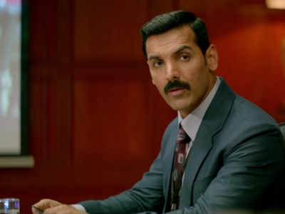 Parmanu: The Story of Pokhran movie review: This John Abraham, Diana Penty starrer has a good story but falls short on conviction