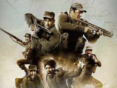 Paltan movie review: Arjun Rampal is the saving grace; Sonu Sood is largely wasted in JP Dutta's directorial