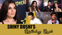 Jamai Raja actress Shiny Doshi rings in birthday with family and friends