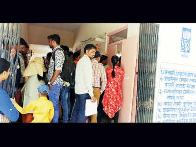 Parents object as govt centres ask for PAN cards in RTE admissions