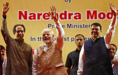 Turncoats rewarded with BJP tickets; CM Devendra Fadnavis to contest from Nagpur South West
