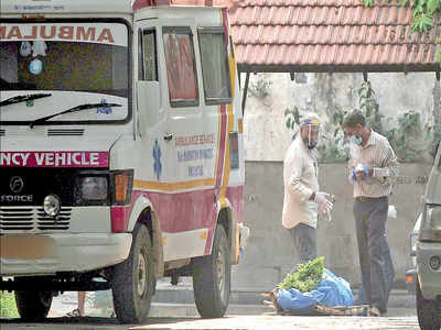 Crematoria, ambulance drivers make a killing?