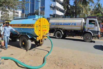 Bengaluru may soon run out of water: Study