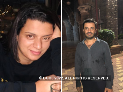 Kangana's sister Rangoli Chandel takes dig at Vikas Bahl's acquittal in sexual harassment case