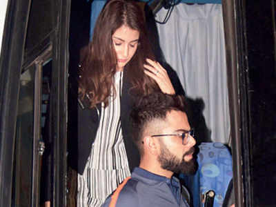 Committee of Administrators shoots down BCCI proposal for exclusive WAGS liaison