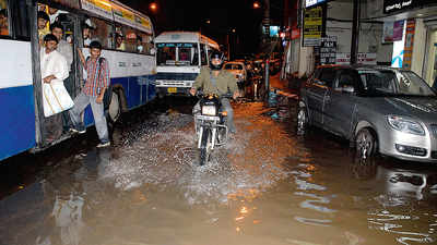 IISc is developing urban flood forecast to help civic bodies