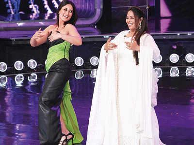 Kareena Kapoor Khan's Poo from Kabhi Khushi Kabhie Gham makes a comeback