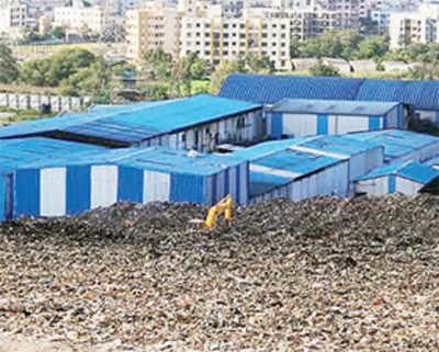 Solid waste management firm under scanner for Rs 1,000cr scam