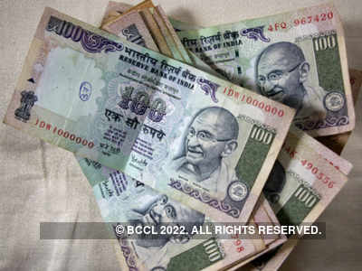 Rupee slips 24 paise to 69.78 against USD in early trade
