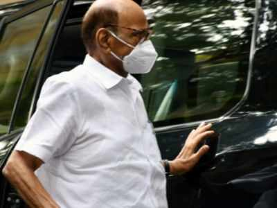 Sharad Pawar to chair meeting with opposition parties in Delhi tomorrow