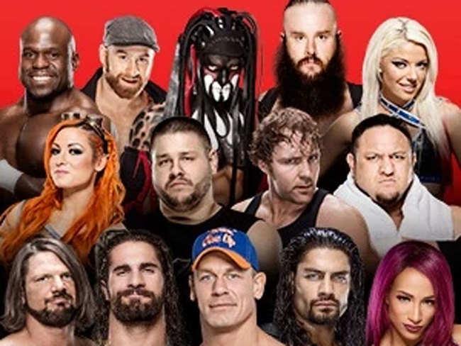 WWE News | WWE Raw Results | WWE Smackdown Results