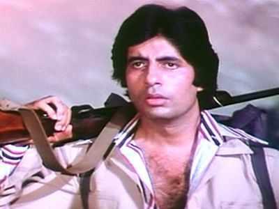 Amitabh Bachchan-starrer Mr Natwarlal clocks 41 years