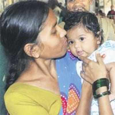 NGO sets up fund for youngest 26/11 victim