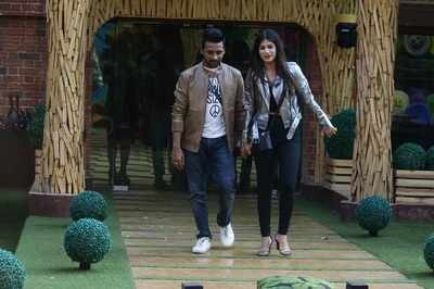 Bigg Boss 11: Bandgi Kalra says it was a proud moment for all moms to be in Bigg Boss 11, Rocky Jaiswal picks Hina Khan, Vikas Gupta and Shilpa Shinde as the top 3 contestants
