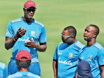 India vs West Indies: Inexperienced West Indies unfairly judged by Rajkot rout