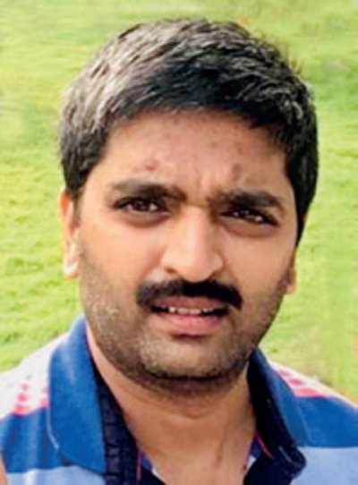 Another Bengaluru techie missing after a walk in local park