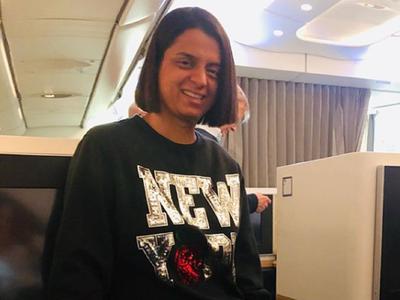 Rangoli Chandel slams Deepika Padukone for visiting JNU, calls it a PR stunt
