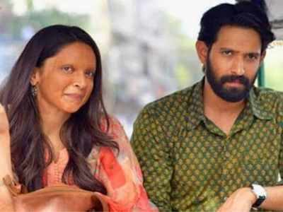 Chhapaak witnesses poor earning on its sixth day