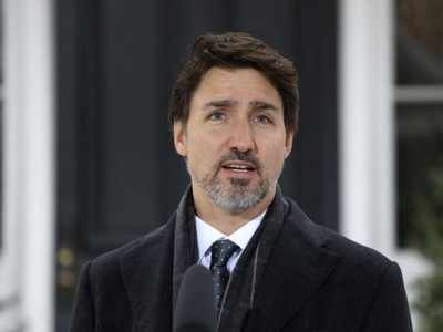 India calls Canadian PM Justin Trudeau's comments on farmer protests 'ill-informed' and 'unwarranted'