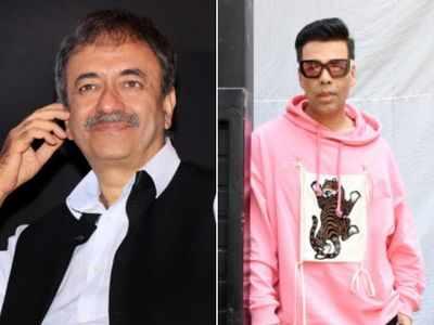 Rajkumar Hirani, Karan Johar team up to vaccinate cine employees