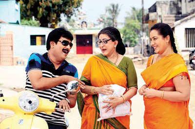 Film Review: Palakkattu Madhavan