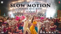 Bharat | Song Promo- Slow Motion