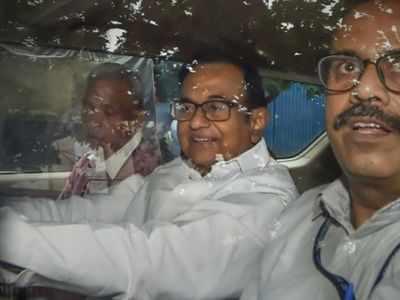 INX media case: P Chidambaram sent to CBI custody till August 26, family allowed to meet him daily for 30 mins