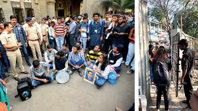 Deccan police ask FC to beef up campus security