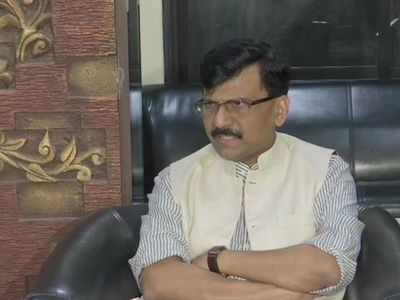 Sanjay Raut: BJP should approach us only if they agree to CM post for Shiv Sena