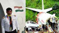 Kozhikode air crash: Deceased co-pilot Akhilesh Kumar survived by pregnant wife