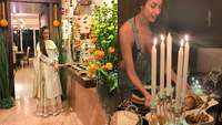 Malaika Arora gives fans a glimpse into her exquisite home and it's all more than you imagined!