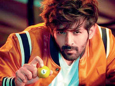 Kartik Aaryan's hattrick at the box-office